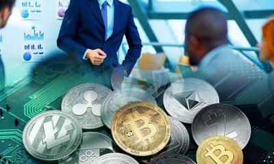 fundamentals for cryptocurrencies