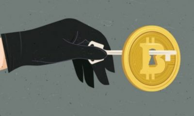 cryptocurrency theft methods