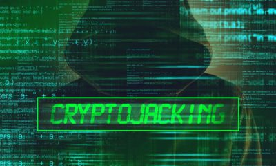 cryptojacking