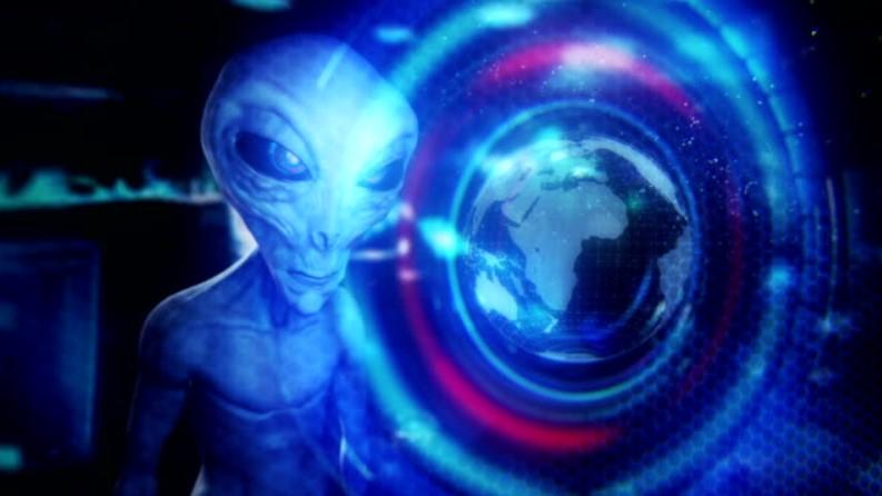 Alien trojan