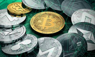 Bitcoin vs. altcoins