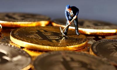 Bitcoin 23000