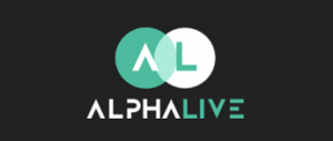 AlphaLive trading features