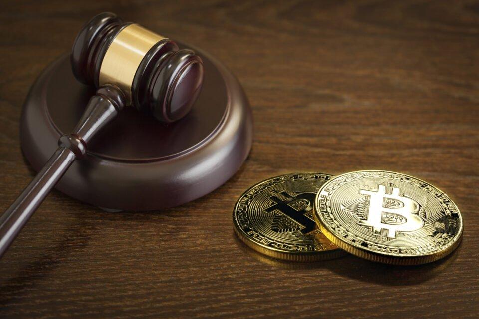 2021 crypto regulation