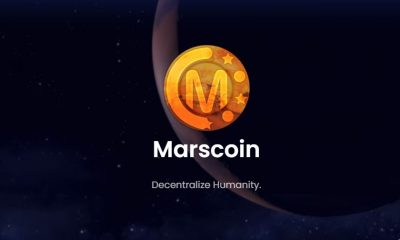 Marscoin Shows Elon Musk's Huge Influence in Crypto World