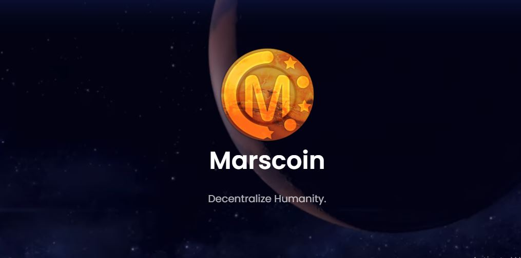 Marscoin Shows Elon Musk's Huge Influence in Crypto World