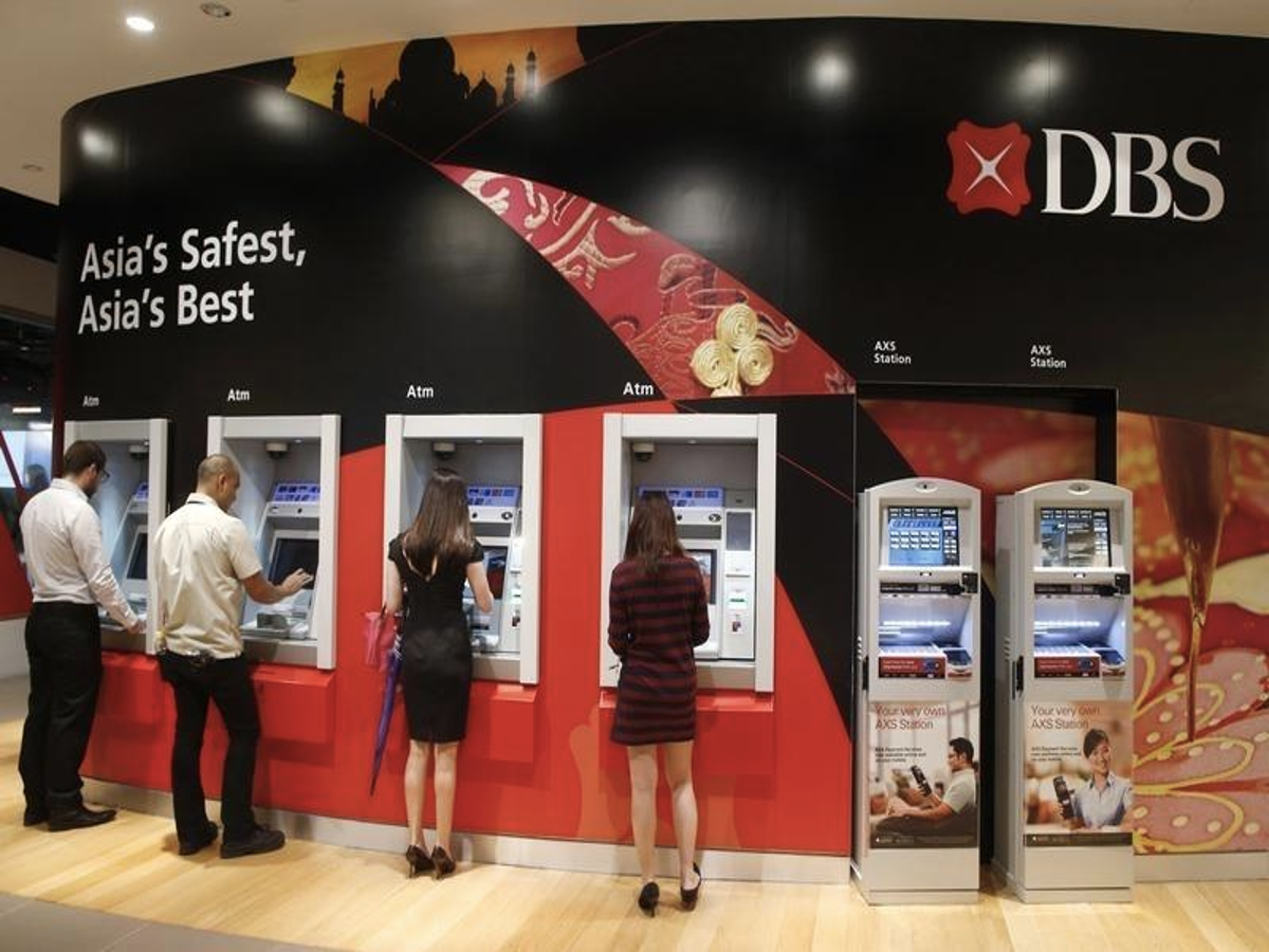"""DBS Cites 3 """"Opportunities"""" Bitcoin Delivers"""
