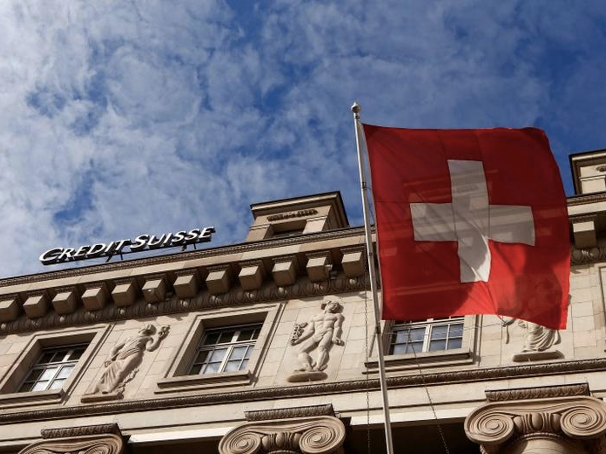 Top Swiss Banks Offer Cryptocurrency Services to Clients