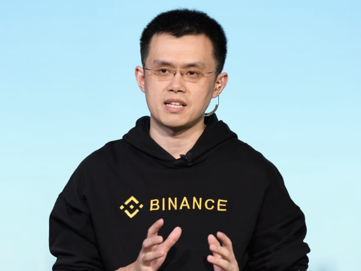 The UK Is the Latest Country to Ban a Binance Entity