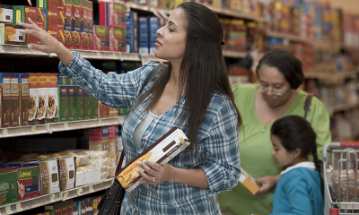 Texas Consumers Can Use Cryptocurrencies for Grocery Shopping