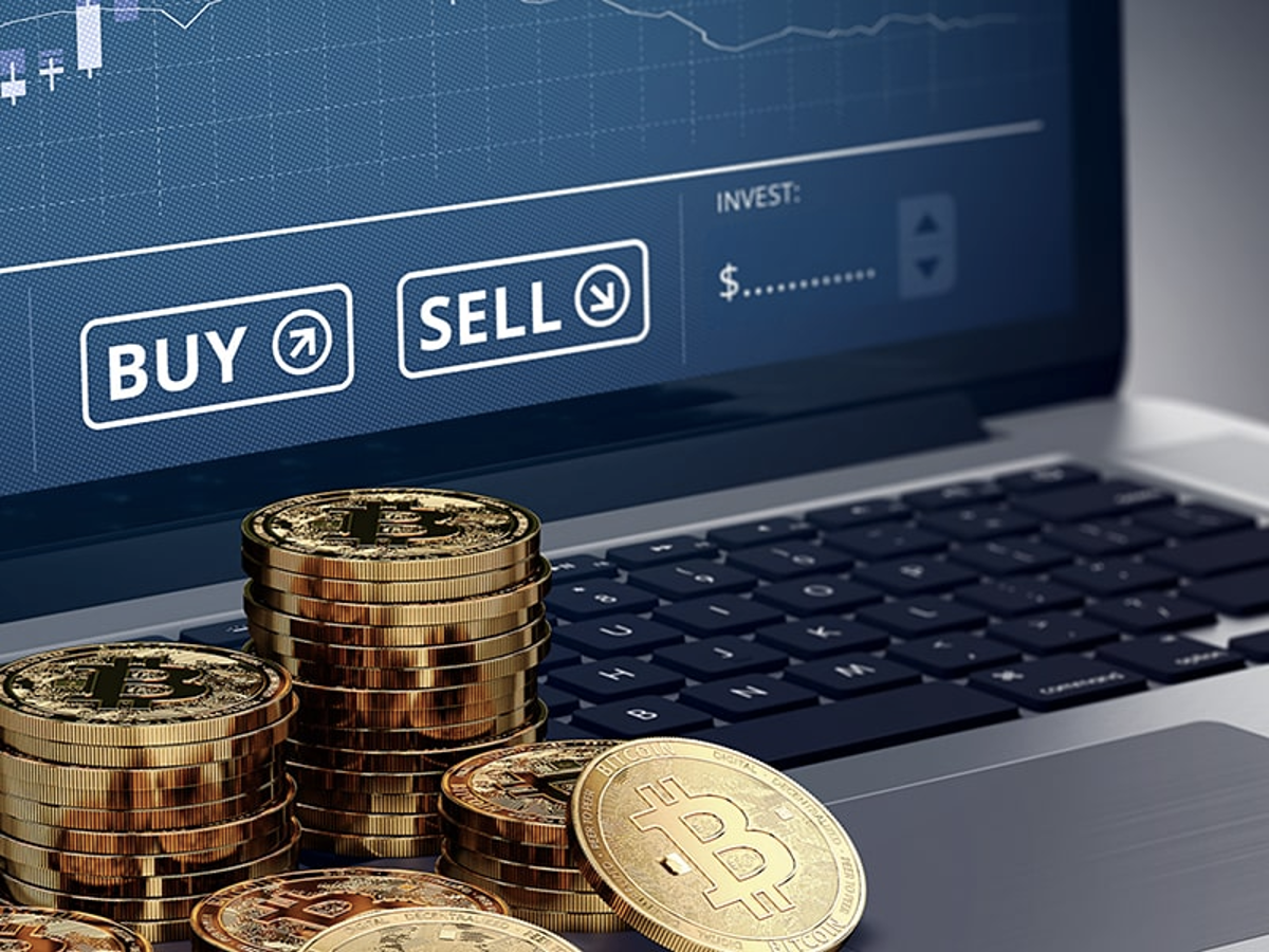 4 Easy Steps That Ensure Bitcoin Investments' Safety