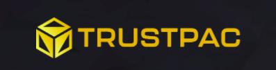 Trustpac official logo