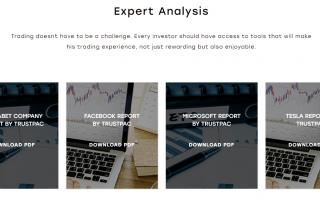 Trustpac expert analysis