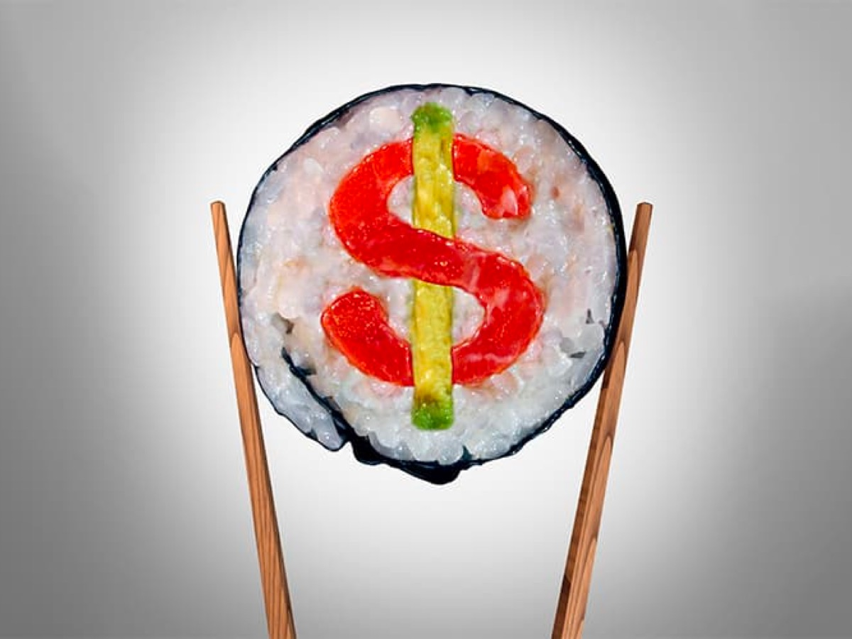 3 Attributes of SushiSwap That Make It a Good Buy