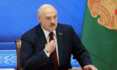 Belarus President Supports Citizens Working as Crypto Miners