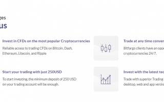 trading advantages with Bitfargo