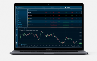 InvestingCrypto WebTrader