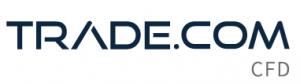 TRADE.com CFD broker logo
