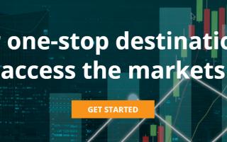 access the markets with EU-Crypto Bank