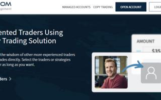TRADE.com copy trading