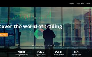 trade with EU-Crypto Bank